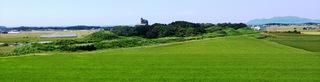 1508271320携帯撮影・秀晴天の大島と「新原・奴山古墳群」 003.jpg