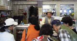 〈事務局日記〉0218:�@1411071610上田製菓・「西日本リビング新聞社」観光団4578.JPG