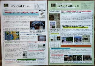 〈事務局日記〉0267:�@「はちがめ通信14号」1・2面 優006.jpg