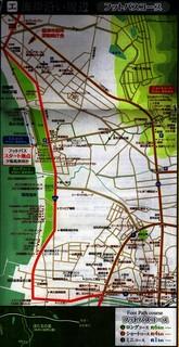 〈事務局日記〉0272:�@写真フットパスコース・「福津市観光ガイドマップ」img355.jpg