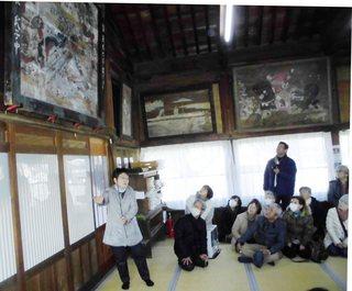 〈事務局日記〉0307:�A1702131144「波折神社」拝殿7267.JPG