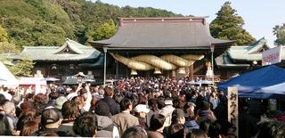 写真1601011344拝殿・「宮地嶽神社」初詣007.jpg